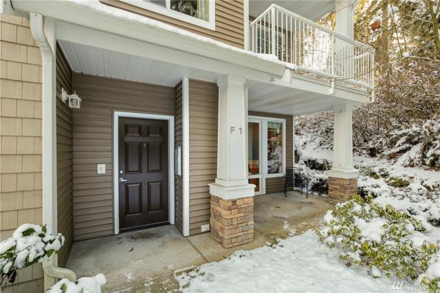 14200 69th Dr SE F1, Snohomish, WA 98296 (#1407195) :: Pickett Street Properties