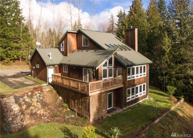 26303 276th Ave SE, Ravensdale, WA 98051 (#1407203) :: Homes on the Sound