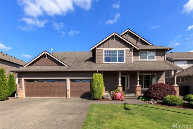16907 134th Av Ct E, Puyallup, WA 98374 (#1407209) :: Better Homes and Gardens Real Estate McKenzie Group