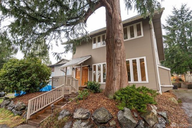 19237 16th Ave NE, Shoreline, WA 98155 (#1407223) :: Homes on the Sound