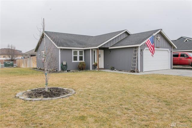 625 N Pennsylvania St, Moses Lake, WA 98837 (#1407238) :: Homes on the Sound