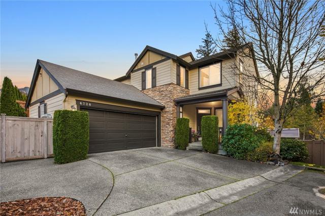 6720 Elderberry Ave SE, Snoqualmie, WA 98065 (#1407242) :: KW North Seattle
