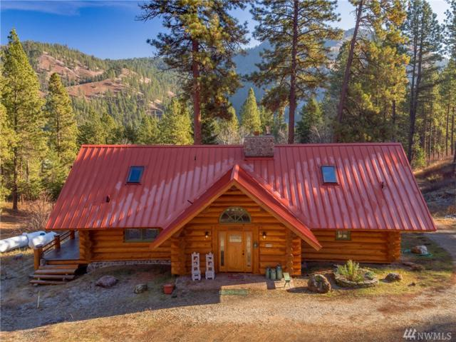 1501 Forbes Lane, Cle Elum, WA 98922 (#1407262) :: Homes on the Sound
