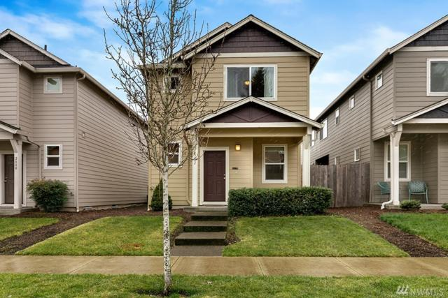 2702 NE 88th Place, Vancouver, WA 98662 (#1407265) :: Homes on the Sound