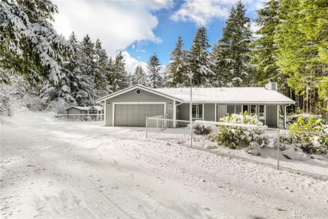 11220 200th St E, Graham, WA 98338 (#1407267) :: Ben Kinney Real Estate Team