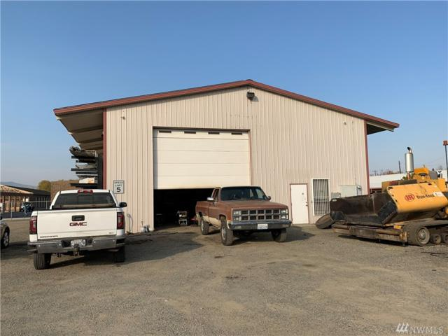 1107 S Industrial Wy, Ellensburg, WA 98926 (#1407290) :: Ben Kinney Real Estate Team