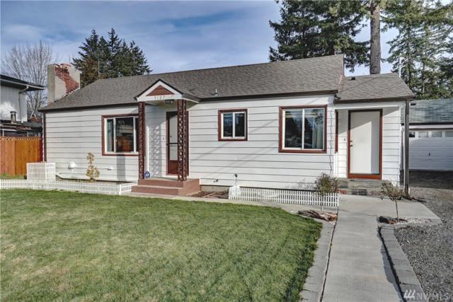 9107 E D St, Tacoma, WA 98445 (#1407300) :: Homes on the Sound