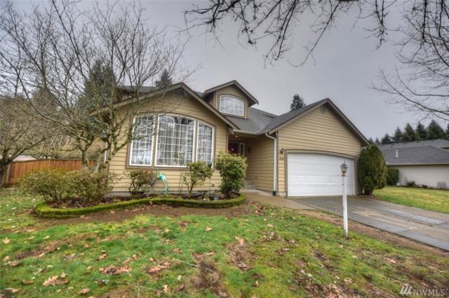 1542 Redwood Place SE, Olympia, WA 98501 (#1407303) :: Northwest Home Team Realty, LLC
