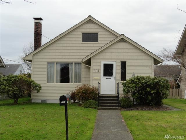 604 W 2nd St, Aberdeen, WA 98520 (#1407315) :: Better Homes and Gardens Real Estate McKenzie Group