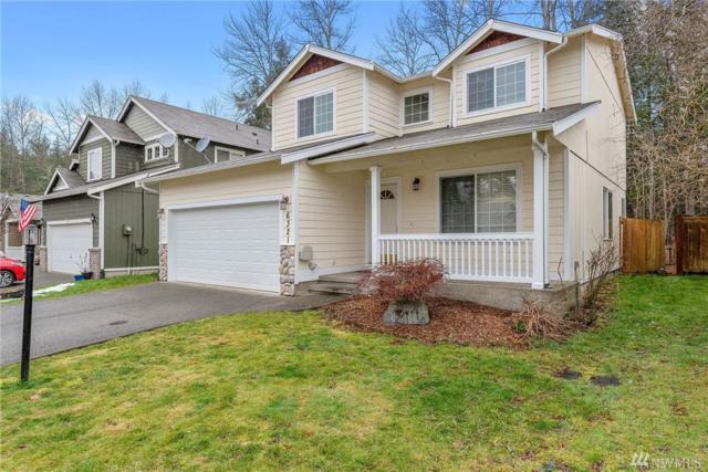 6321 217th St E, Spanaway, WA 98387 (#1407359) :: Better Properties Lacey