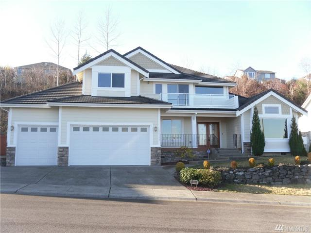 16508 E 139th Ave, Puyallup, WA 98374 (#1407380) :: Homes on the Sound