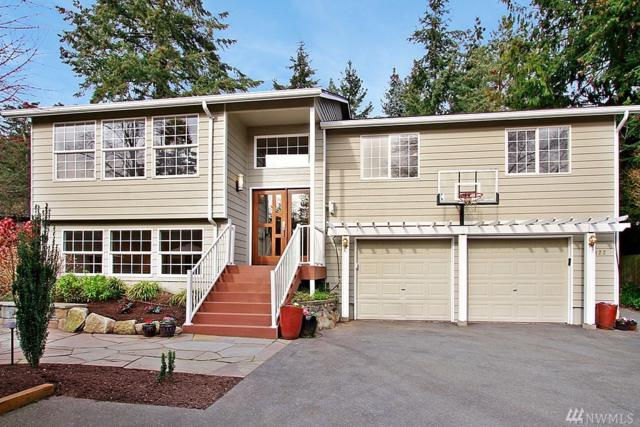 2822 NE 110th, Seattle, WA 98125 (#1407385) :: Homes on the Sound