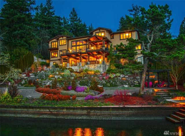 10015 SE 25th St, Bellevue, WA 98004 (#1407392) :: Real Estate Solutions Group
