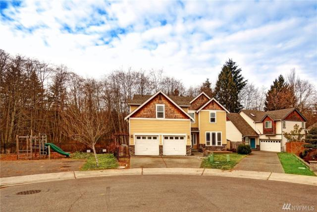 1813 97 Place SW, Everett, WA 98204 (#1407399) :: Homes on the Sound