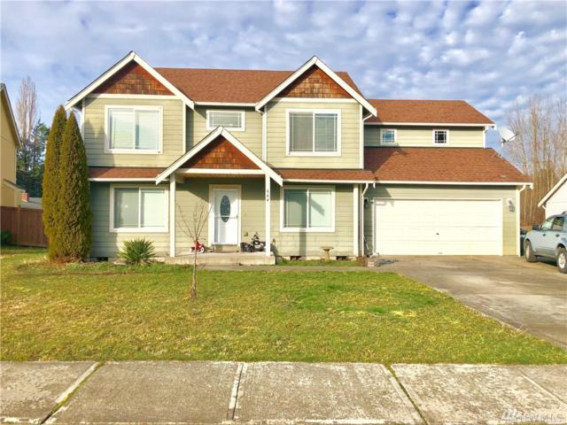 664 Kaitlyn St SW, Eatonville, WA 98328 (#1407415) :: KW North Seattle