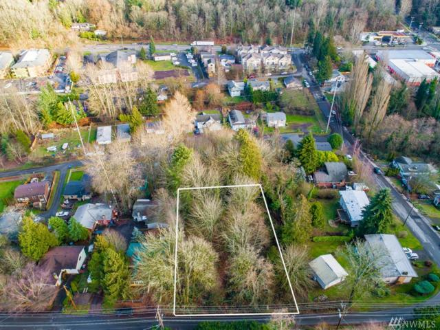 0-xxx 25th Ave SW, Seattle, WA 98106 (#1407431) :: Pickett Street Properties