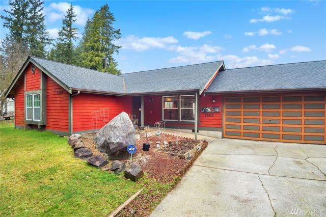 25415 Mountain Dr, Arlington, WA 98223 (#1407455) :: Real Estate Solutions Group