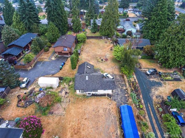 18032 5th Ave NE, Shoreline, WA 98155 (#1407463) :: Ben Kinney Real Estate Team