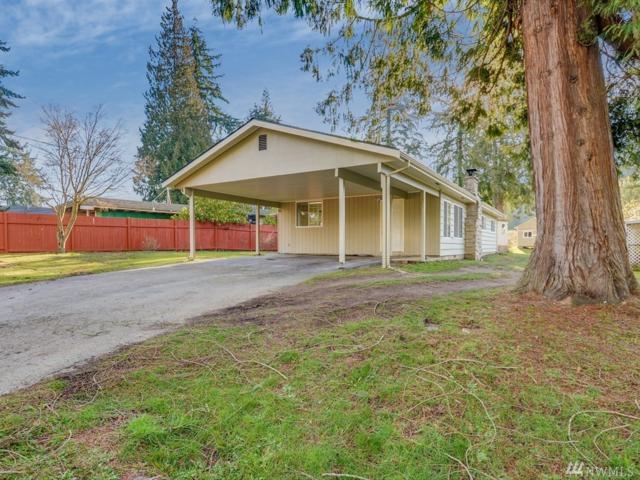 3413 S 316th St, Auburn, WA 98001 (#1407465) :: Ben Kinney Real Estate Team