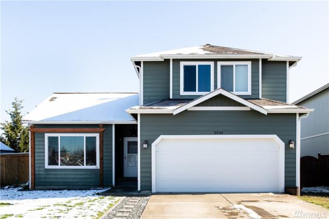 9950 Greenleaf Ct SE, Yelm, WA 98597 (#1407473) :: Better Properties Lacey