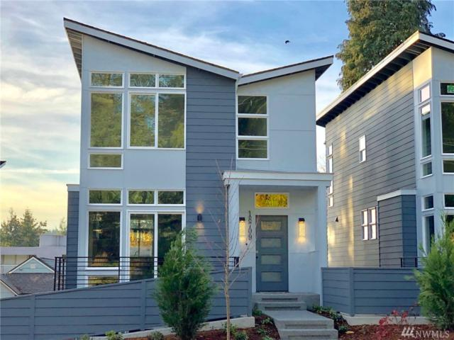 18709 104th Ave NE #4, Bothell, WA 98011 (#1407510) :: Hauer Home Team