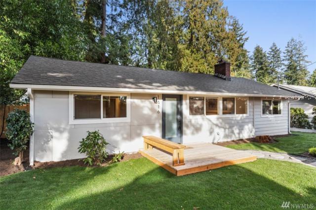 1616 N 175th St, Shoreline, WA 98133 (#1407537) :: Ben Kinney Real Estate Team