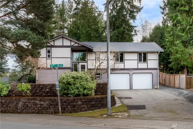 13819 51st Dr SE, Everett, WA 98208 (#1407539) :: Homes on the Sound