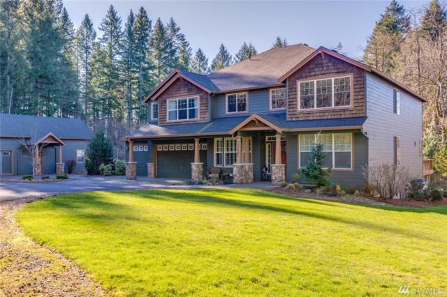 25607 NE 53rd St, Vancouver, WA 98682 (#1407547) :: Real Estate Solutions Group