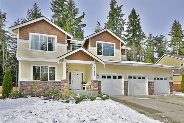 27637 Mcintosh Lp NE, Kingston, WA 98346 (#1407548) :: Homes on the Sound