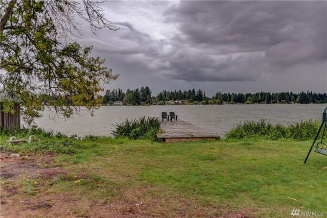0 16321-16325-629 Lakeside Dr S, Spanaway, WA 98387 (#1407575) :: The Kendra Todd Group at Keller Williams