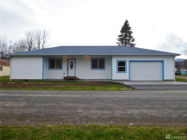 109 E 6th Ave, Pe Ell, WA 98572 (#1407586) :: Homes on the Sound