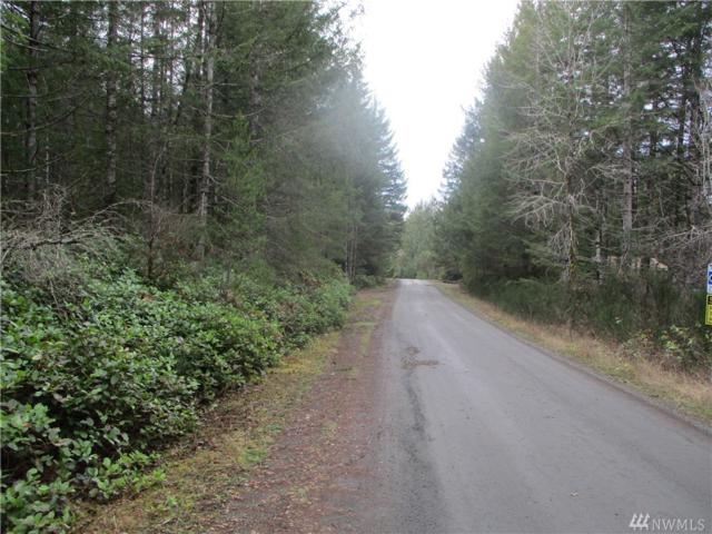 2 Lots Hyland Dr, Union, WA 98592 (#1407597) :: Homes on the Sound