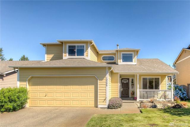 13205 163rd St Ct E, Puyallup, WA 98374 (#1407598) :: Homes on the Sound