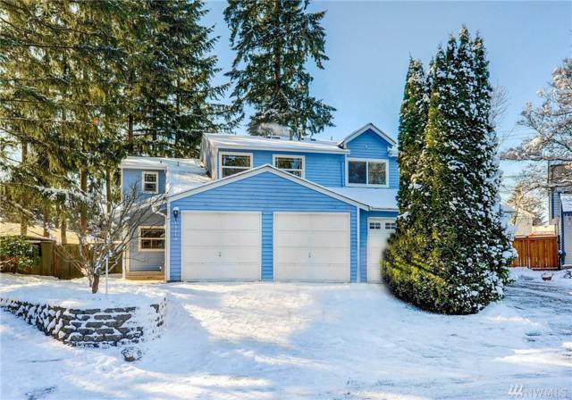 13219 NE 139th Place, Kirkland, WA 98034 (#1407605) :: Homes on the Sound