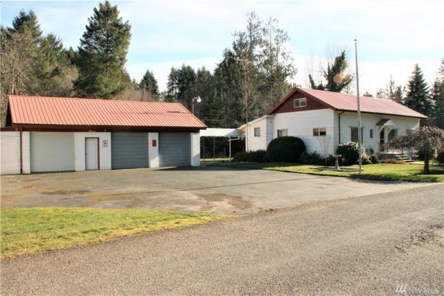 122 Anderson Rd, Winlock, WA 98596 (#1407621) :: Homes on the Sound