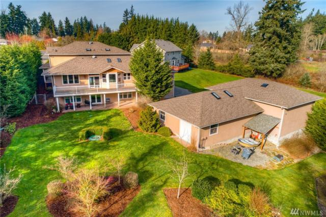2205 88th Ave E, Edgewood, WA 98371 (#1407631) :: The Deol Group