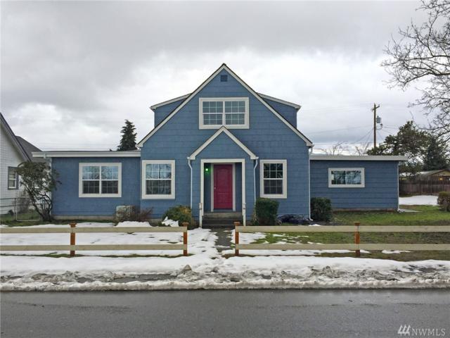 371 W Alder St, Sequim, WA 98382 (#1407640) :: Homes on the Sound