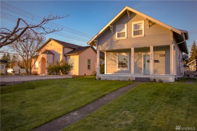 408 E Pioneer, Montesano, WA 98563 (#1407642) :: Better Homes and Gardens Real Estate McKenzie Group