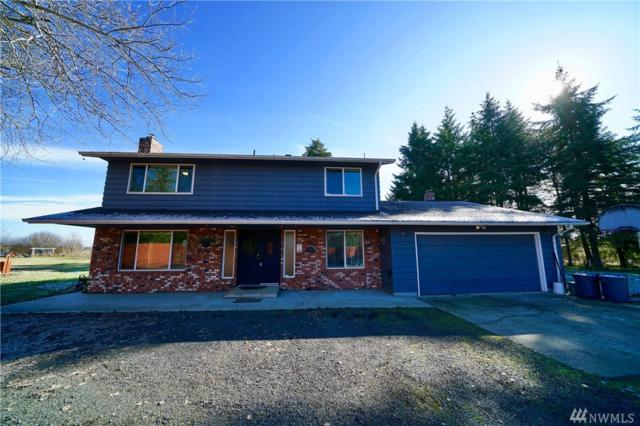 152 Penny Lane, Toledo, WA 98591 (#1407659) :: Homes on the Sound