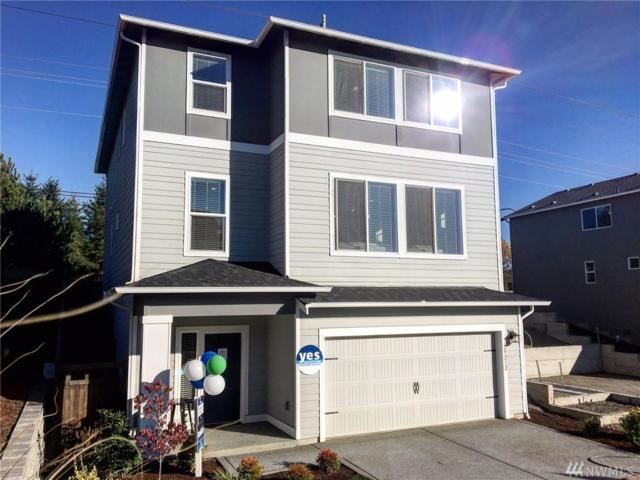 29308 123rd (Lot 25) Place SE, Auburn, WA 98092 (#1407690) :: NW Home Experts
