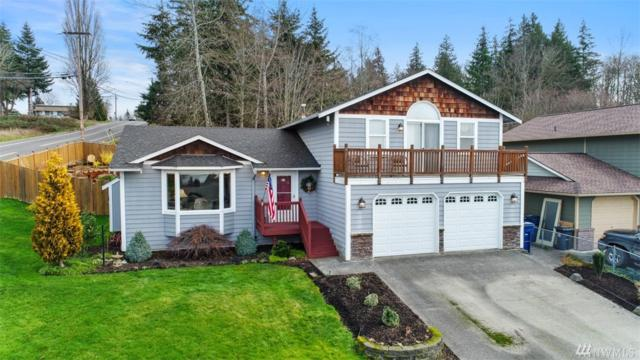 5129 70th Dr NE, Marysville, WA 98270 (#1407713) :: Hauer Home Team