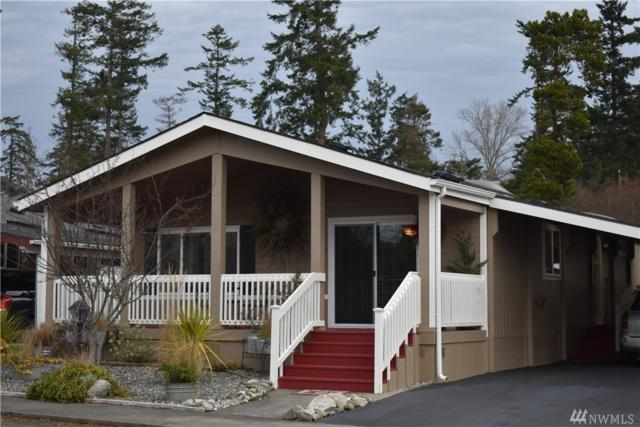 1785 Douglas Rd #29, San Juan Island, WA 98250 (#1407727) :: Homes on the Sound