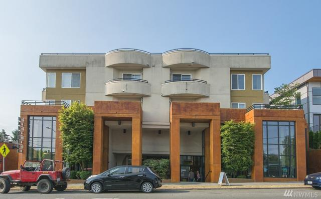 225 NE 65th St #503, Seattle, WA 98115 (#1407740) :: Homes on the Sound
