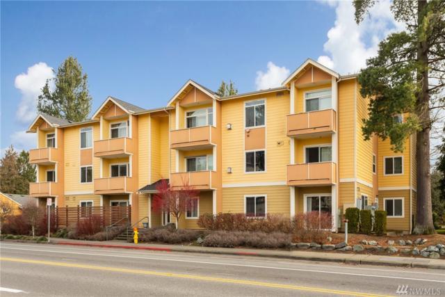 16528 5th Ave NE #201, Shoreline, WA 98155 (#1407778) :: Ben Kinney Real Estate Team