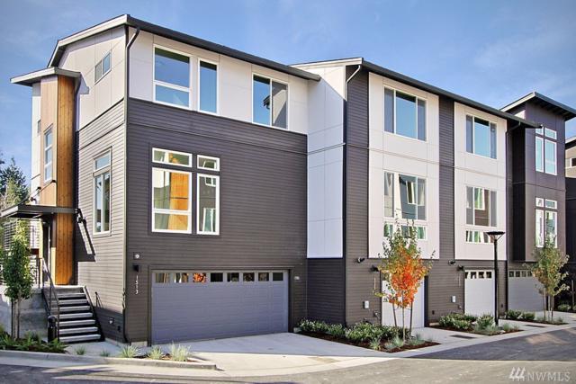 1541 139th Lane NE Thi46, Bellevue, WA 98005 (#1407781) :: Homes on the Sound