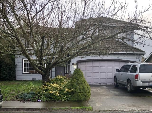 20201 71st Ave.Ct. E., Spanaway, WA 98387 (#1407786) :: Homes on the Sound