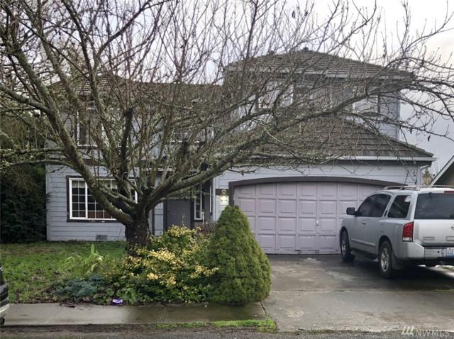 20201 71st Ave.Ct. E., Spanaway, WA 98387 (#1407786) :: KW North Seattle