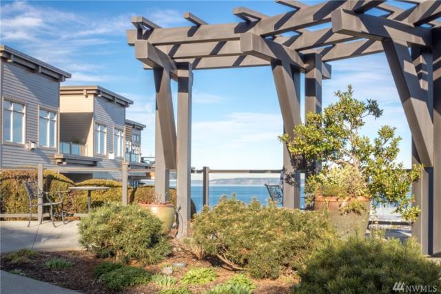 75 Pine St #101, Edmonds, WA 98020 (#1407787) :: Homes on the Sound