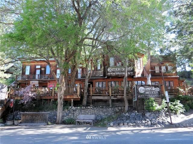 248 Riverside Avenue, Winthrop, WA 98862 (#1407788) :: Priority One Realty Inc.