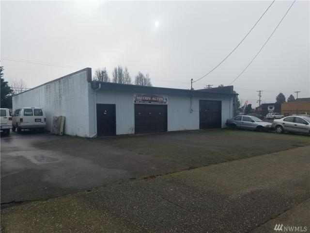 577 14th Ave, Longview, WA 98632 (#1407794) :: Homes on the Sound